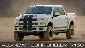 Ford F150 Shelby : shelby f 150 introduction youtube ~ Maxctalentgroup.com Avis de Voitures