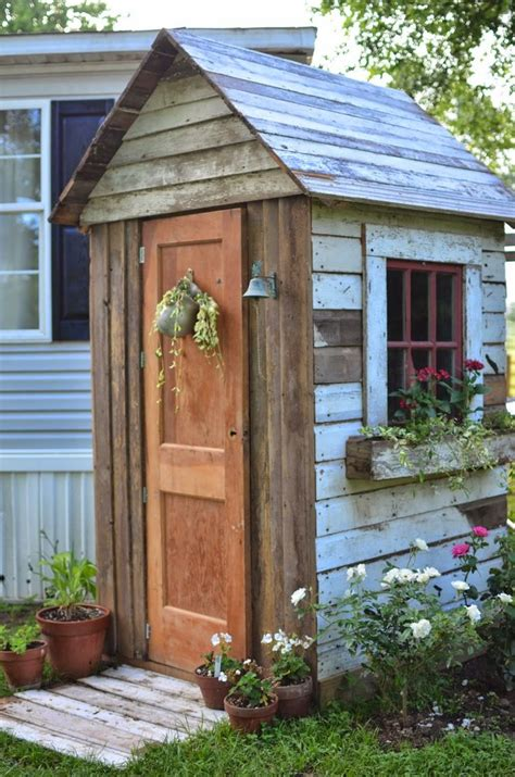 tiny garden sheds best 25 potting sheds ideas on garden sheds