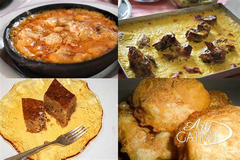 5 Receta Gatimi të zgjedhura nga Kuzhina Shqiptare   Arti Gatimit