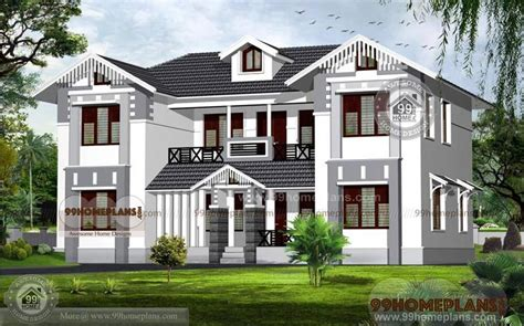 kerala house plans price double story home idea