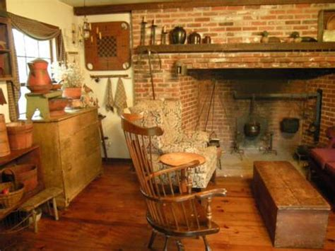 primitive place primitive colonial inspired fireplace displays