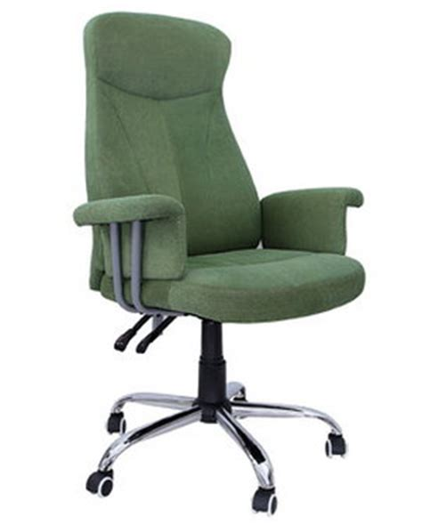 stylish fabric office chairs keep comfy all day