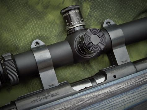 cz 455 hmr savage vs accuracy 93r17 shoot rings trigger bolt pic different rifles intro begin let way