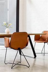 Designer Stühle Leder : lederstuhl like design armlehnstuhl aus leder wird aus bestem leder rohstahl gefertigt ~ Watch28wear.com Haus und Dekorationen