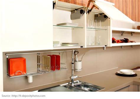 optimiser une cuisine idées de rangement pour optimiser une cuisine