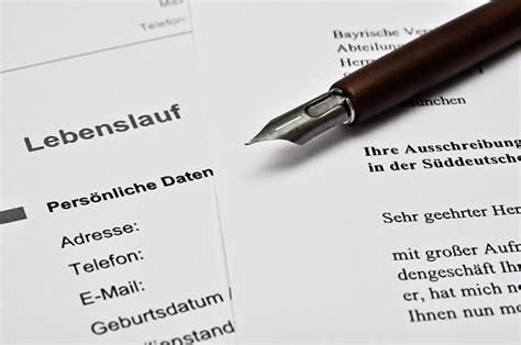 bewerbung schreiben nur mit checkliste zur hand