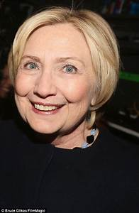 Hillary Clinton takes NY Fashion week with Anna Wintour ...