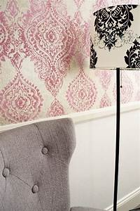 How to Hang Wallpaper with a Pattern