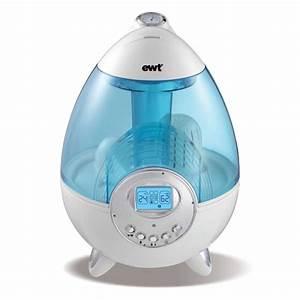 Humidificateur D Air Maison : ewt humidificateur d 39 air epultrasonic clima comfort ~ Premium-room.com Idées de Décoration