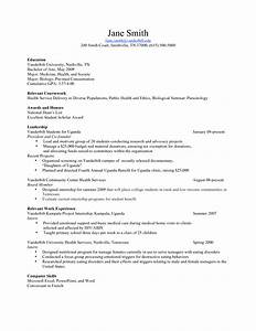 examples of resumes for teenagers resume ideas With need to make a resume fast
