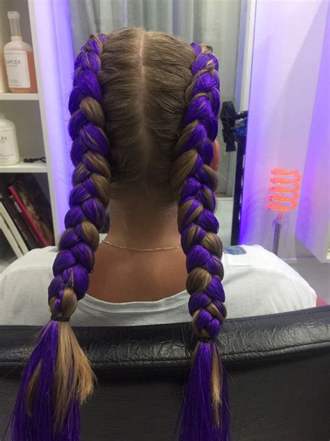 Hair Braiding - Golden Touch Massage & Beauty Salon