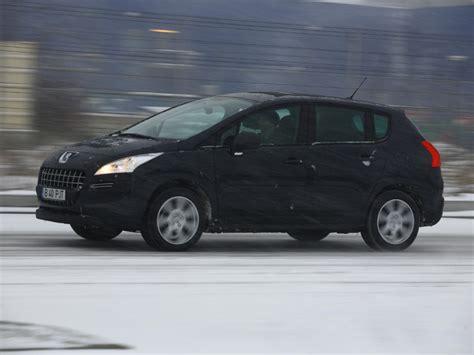 Peugeot Romania by Peugeot 3008 Test 238 N Rom 226 Nia