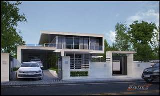 contemporary modern house the simple modern house by mayolo briones at coroflot