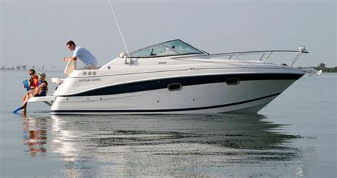 Four Winns Boat Horn by Research Four Winns Boats V248 On Iboats