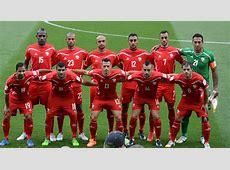 Celebrating Palestinian Nationhood Through Sport A Photo