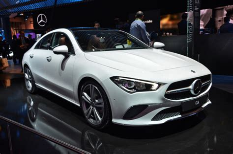 Request a dealer quote or view used cars at msn autos. 2020 Mercedes-Benz Cla 250 Is Sleeker, More Powerful Than Ever Before - The Social Magazine