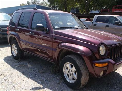 jeep liberty accessories used 2002 jeep liberty engine accessories liberty ac