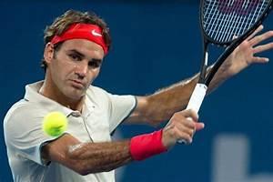 Roger Federer Swiss Professional Tennis Player very hot ...