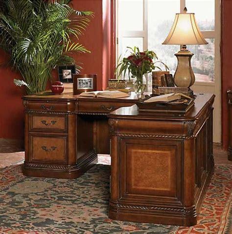 Aspen Home Executive Desk by 7 Most Expensive L Shape Office Desks Furniture