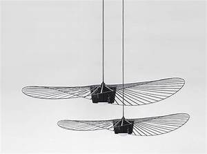Petite Friture Luminaire : vertigo pendant lamp by constance guisset for petite friture ~ Preciouscoupons.com Idées de Décoration