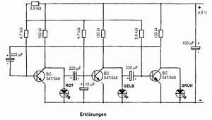 Kondensatormotor Berechnen : wie funktioniert die ampelschaltung technik elektronik ampel ~ Themetempest.com Abrechnung