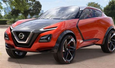 Nissan Juke Concept 2020 by 2020 Nissan Juke Overview Price And Release Date Autoshall