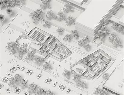 Point Check Building Kimmel Cp Eshkolot Architects