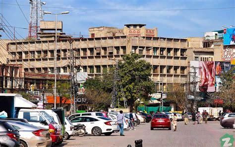 Gulberg Lahore Area Guide   Zameen.com