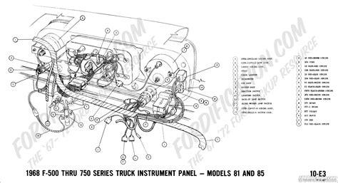 1968 F 250 Engine Diagram by Wrg 5531 1968 Ford F700 Wiring