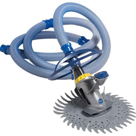 robot piscine leroy merlin robot de piscine hydraulique 224 aspiration zodiac r3 leroy merlin