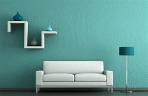 Azul Aguamarina Para La Decoracin De Los Interiores