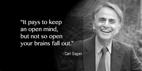carl sagan  famous quotes including