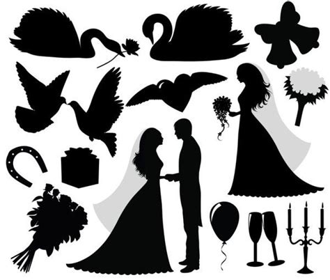 free silhouette cameo designs silhouette cameo svg files free wedding