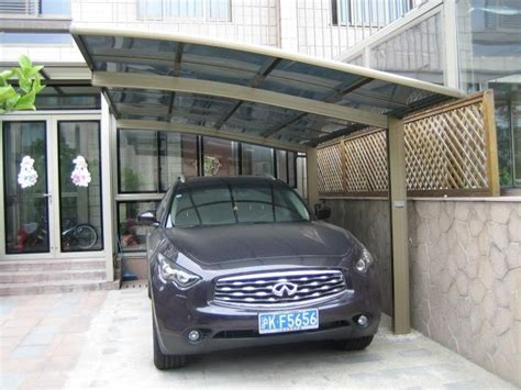 Metal Car Shelter by Aluminum Protective Car Shelter Metal Car Canopy