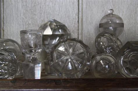 antiques atlas antique glass decanter stoppers
