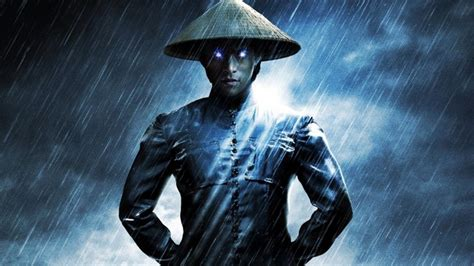 How To Play Raiden In Mortal Kombat X Ps4 Controls For