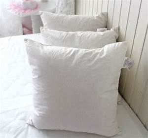 cotton wholesale washable duck feather cushion inserts for With cushion inserts wholesale