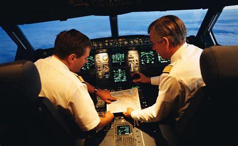 Lufthansa Ausbildung Pilot