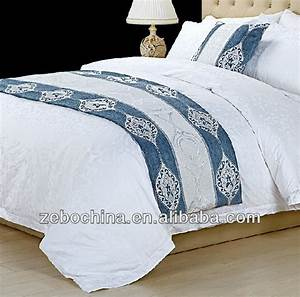 Luxury hotel bed runner design bed scarves and runners for for Bed runners for sale online