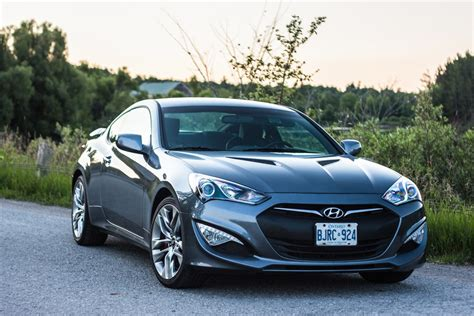 Hyundai Genesis Horsepower by 2015 Hyundai Genesis Coupe 3 8 R Spec Review