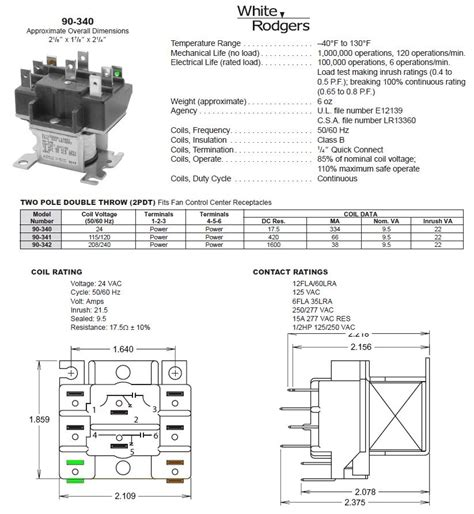 goodman heat wiring diagram furnace thermostat wiring