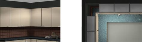 kitchen corner wall cabinet what 39 s the right type of wall corner cabinet for my kitchen