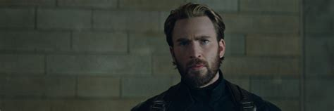 Captain America Steve Rogers Screen Powers Enemies