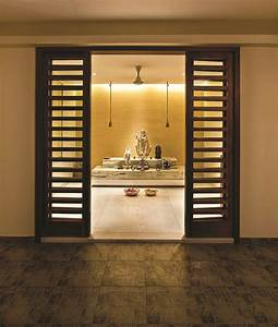 Modern Pooja Room Design Joy Studio Design Gallery