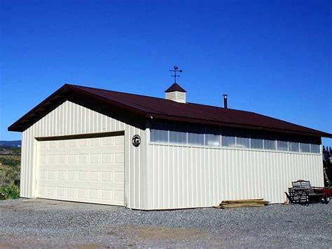 metal barns and garages pole barn plans 24 x 32 studio design gallery best design