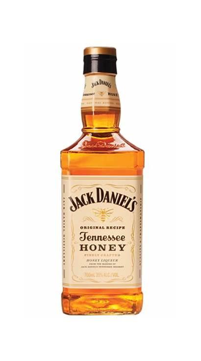 Jack Daniels Bottle Transparent Clipart Honey Ml
