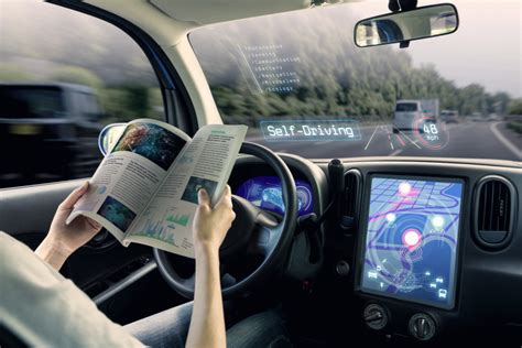In A Crash, Should Self-driving Cars Save Passengers Or