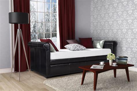 canapé chambre 5 astuces pour transformer sa chambre à coucher en suite