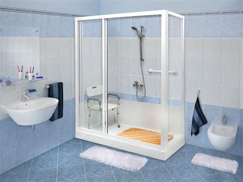 docce per bagni da vasca in doccia come prevenire gli incidenti domestici
