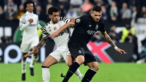 FC Porto vs Juventus Preview, Tips and Odds ...